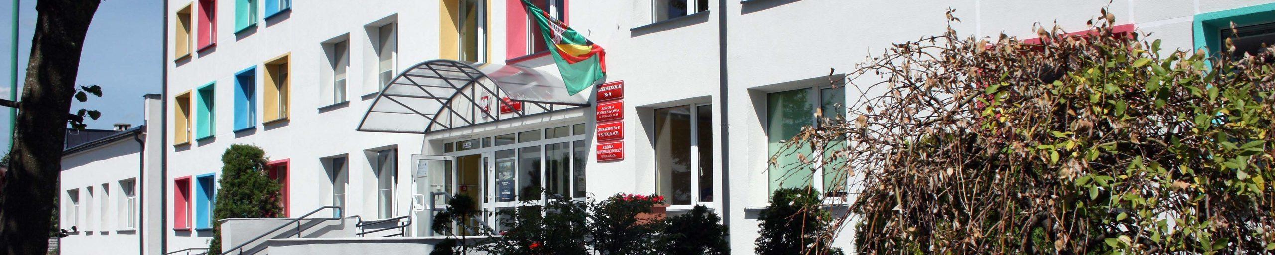 Specjalny Ośrodek Szkolno – Wychowawczy nr 1 w Suwałkach